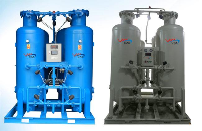 WLTO变压吸附制氮机