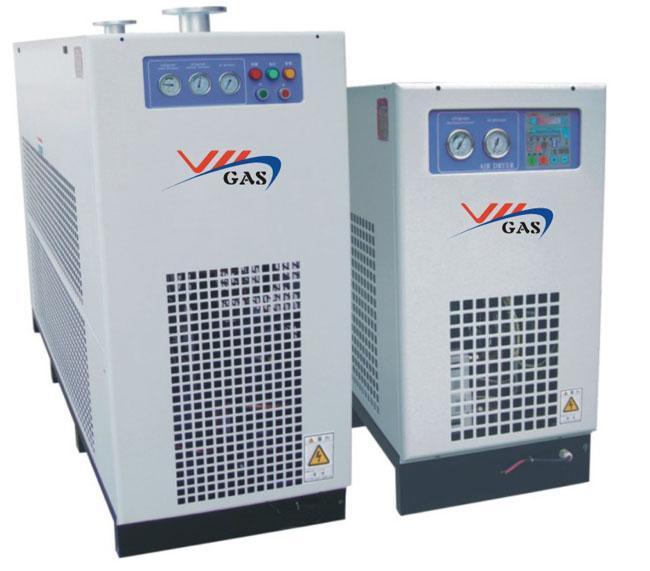沃伦特冷冻式干燥机(气冷…