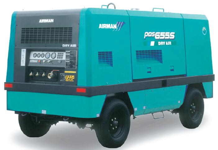 后冷却型柴油移动式互博国际官网手机版下载空…