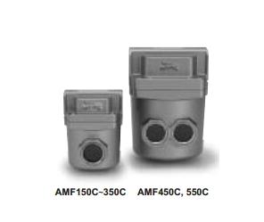 SMC除臭过滤器AMF150C-850
