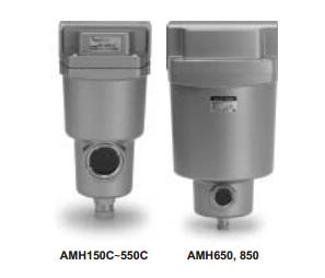 SMC带前置过滤器的微雾分…