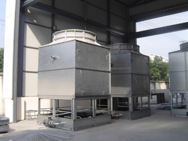 LNCM型逆流式冷却塔