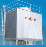 LUC-C方型横流式冷却塔