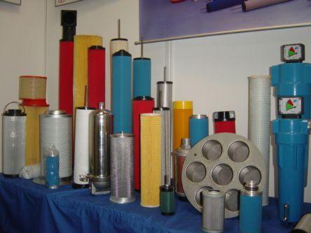 多米尼克进口高效过滤器芯