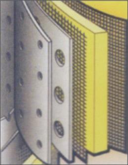 T级主管路过滤器